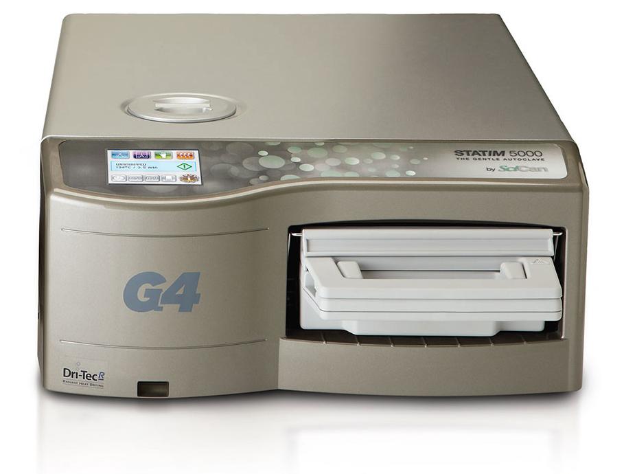 Sterilisator STATIM G4 5000S